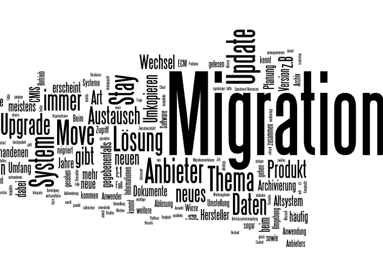Migration: Move or Stay