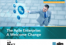 The Agile Enterprise: A Welcome Change