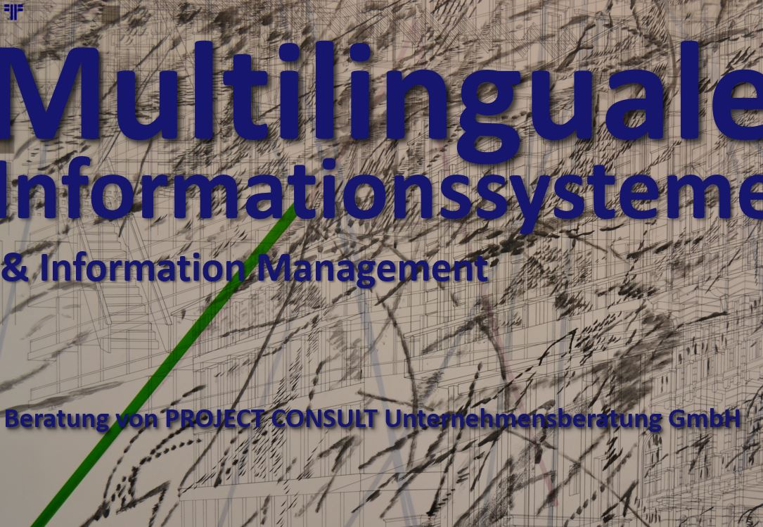 Multilinguale Informationssysteme