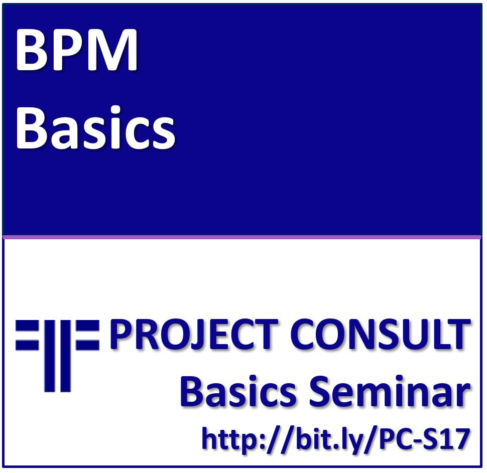 BPM Business Process Management Basics