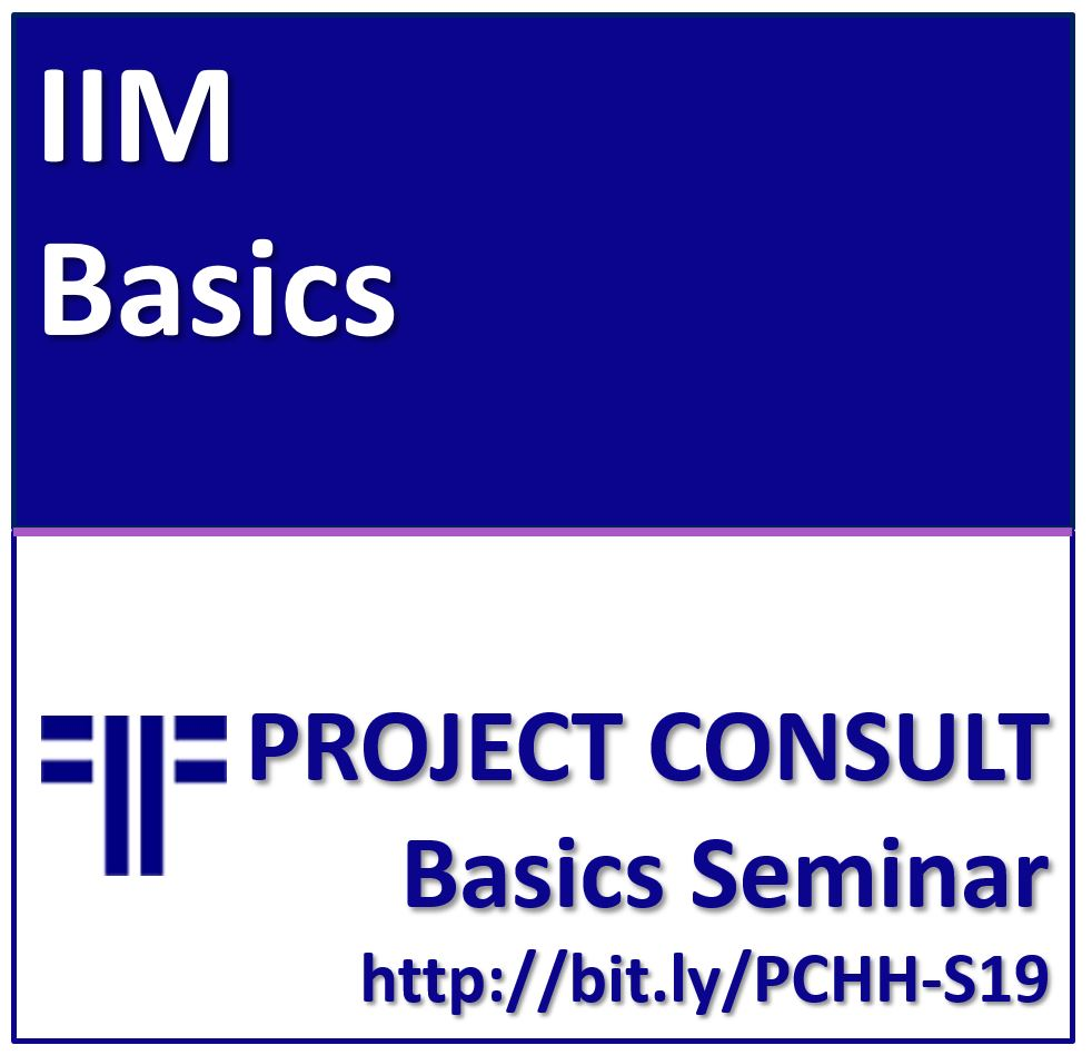 IIM Intelligent Information Management Basics