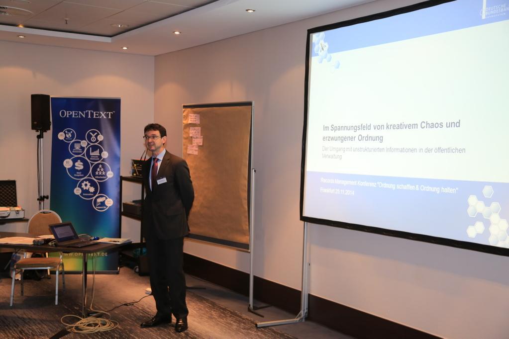 Vortrag Deutsche Bundesbank RMK2014