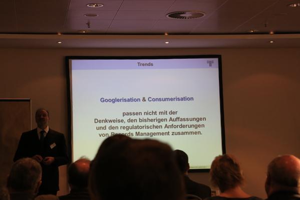 Keynote Kampffmeyer PROJECT CONSULT RMK2014