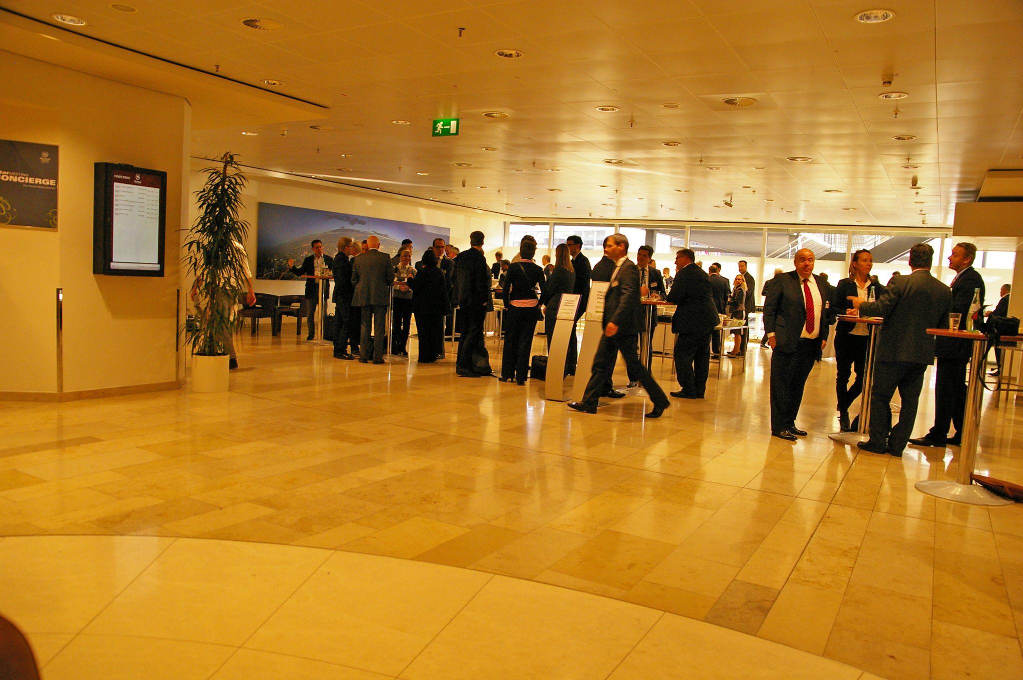 Records Management Konferenz 2014 Impressionen