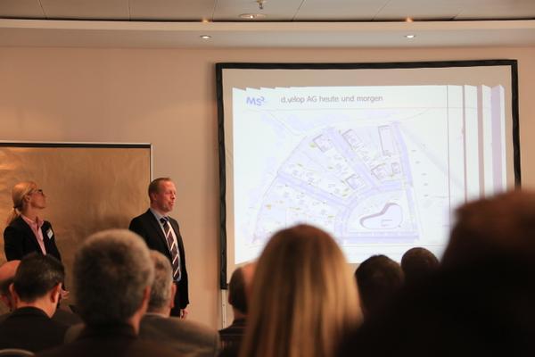 Vortrag Nixdorf MSP RMK2014