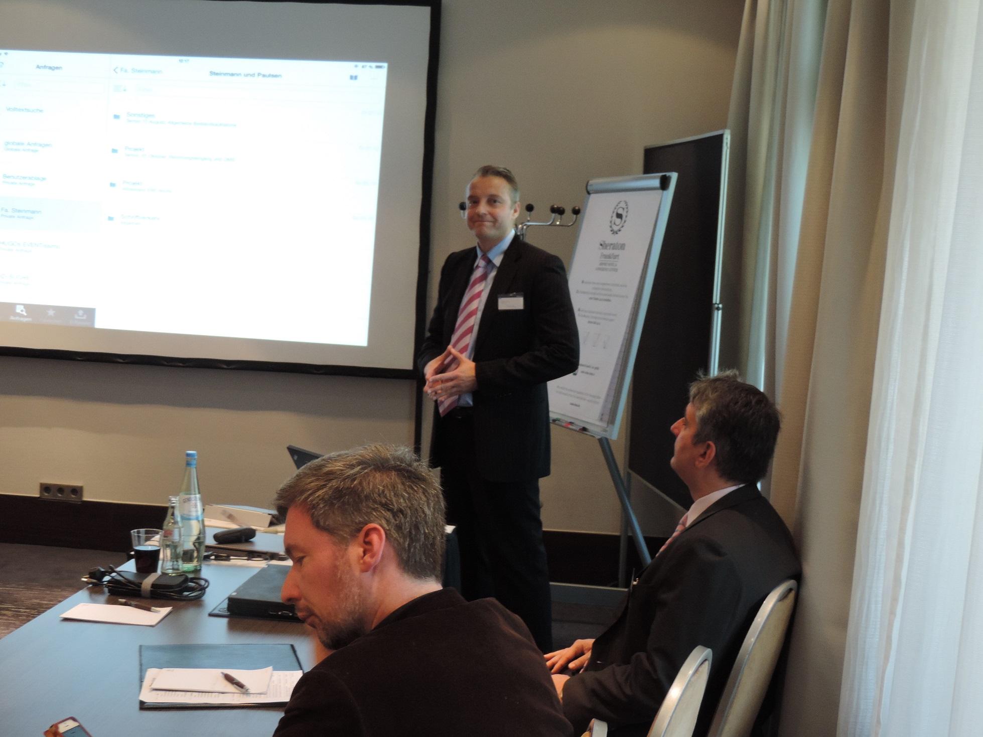 Workshop Optimal Systems RMK2014